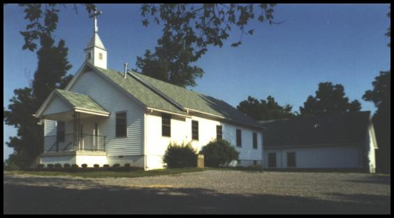 Mcadoo cumberland presbyterian church clarksville tennessee freerunsca Gallery