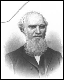 Rev  Stanford Guthrie Burney , 1814-1893